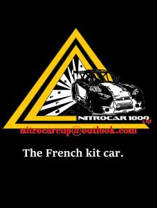 NitroCar 1800 Cup.